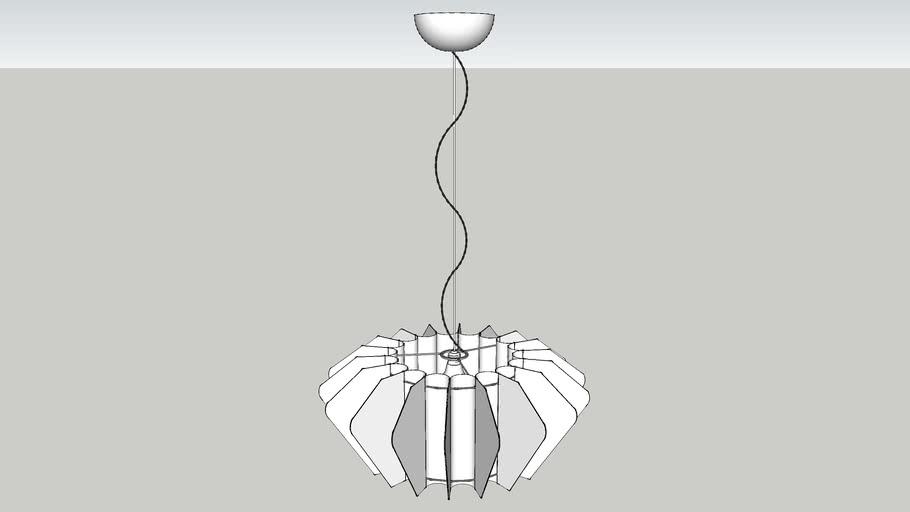 Kafti lamp ORDINARY