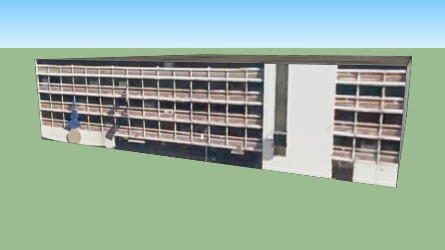 edificio4 u.s.a.