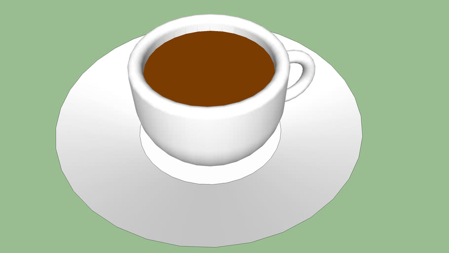Xicará de Café