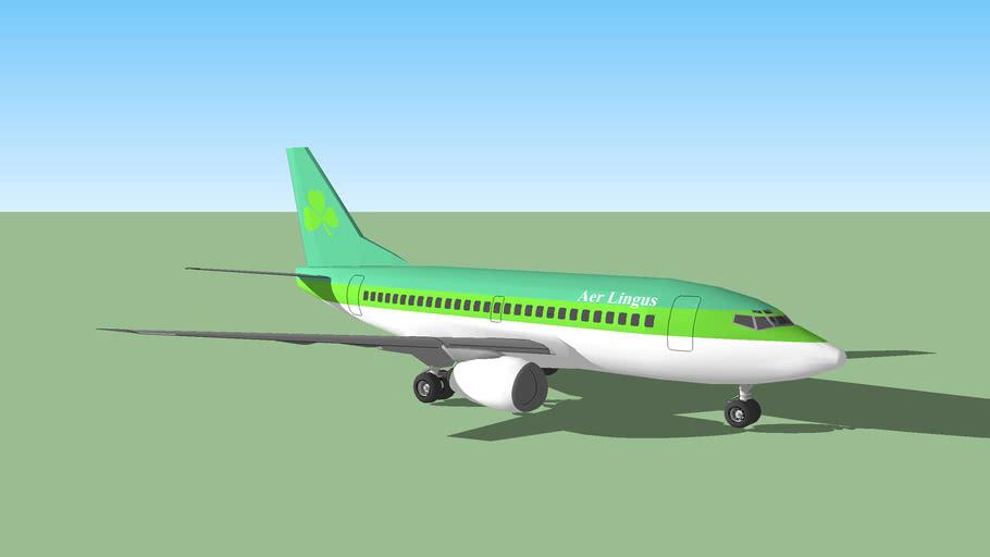 Aer Lingus Boeing 737-600