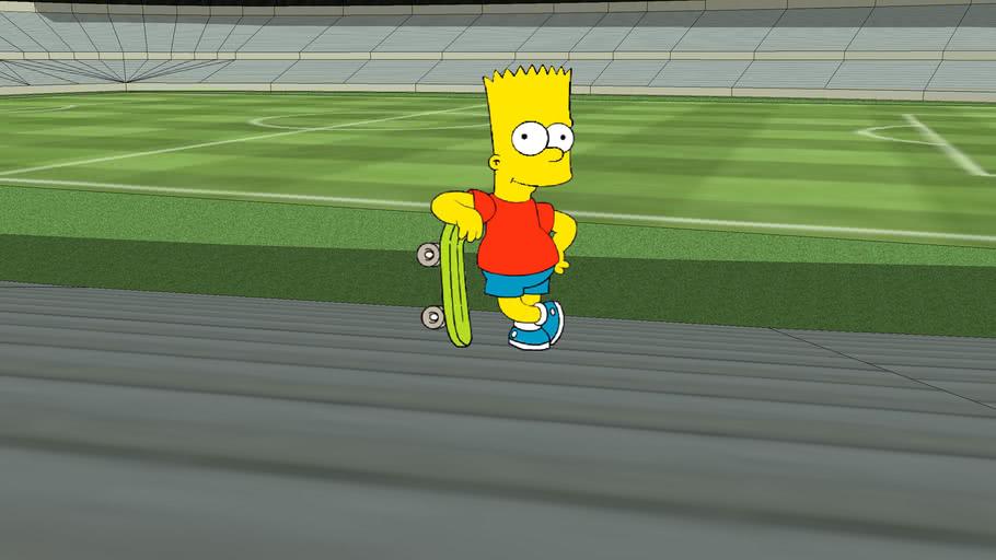 Bart simpison