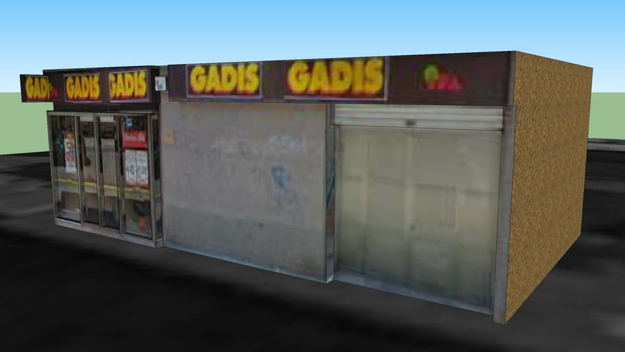 Supermercado GADIS