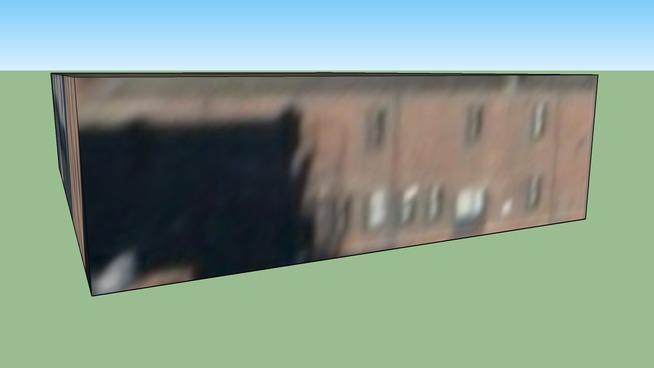 47 Farnsworth Street in Boston, MA, USA