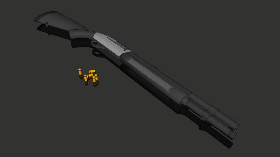 Remington 1187