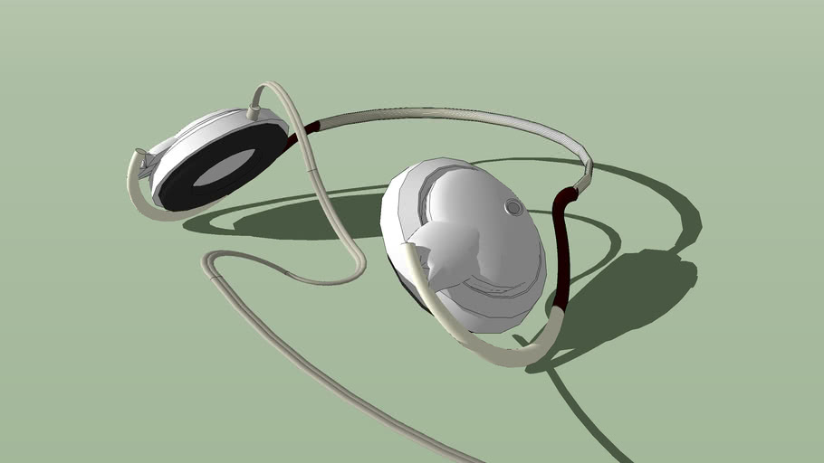 Noise-cancelling earphones