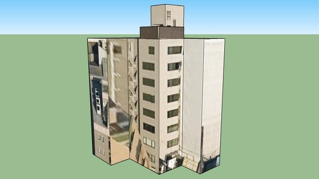 nn日本, 兵庫県神戸市にある建物