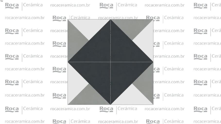 ROCA - PS UNO EDGE MT 20X20