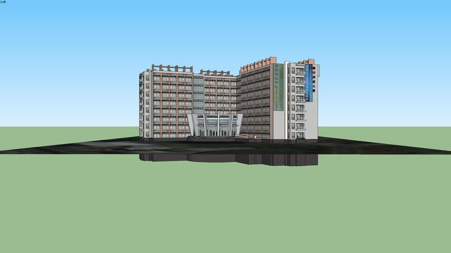 健行科技大學(UCH)-學生宿舍