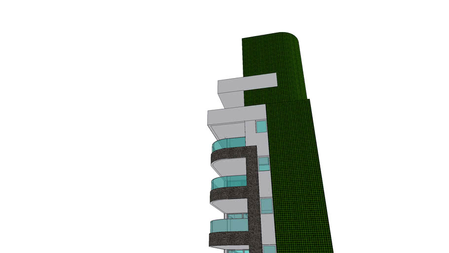 Edificio Libero