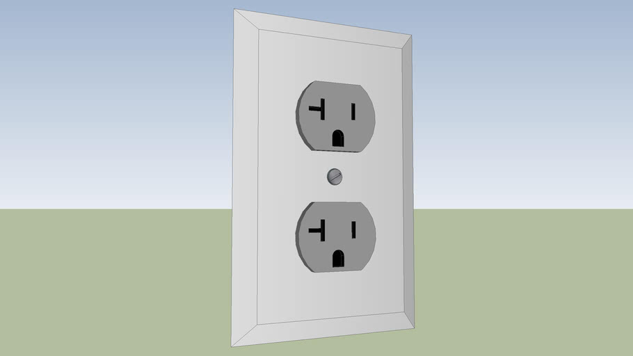 Electric Outlet