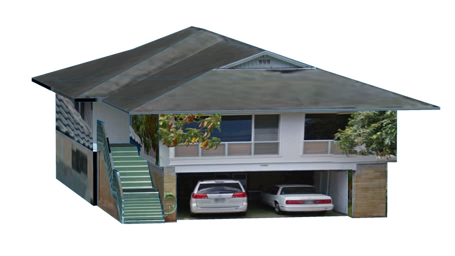 Puaena Place Modest Home