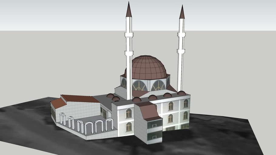 Kalibunarska Džamija