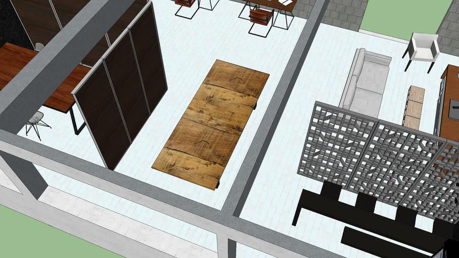 novo sala