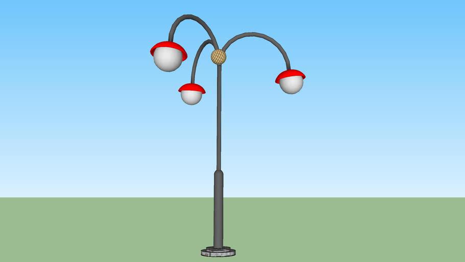 lampu jalan 15