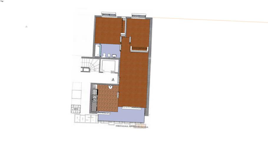Bauen Pilay (2 dormitorios)