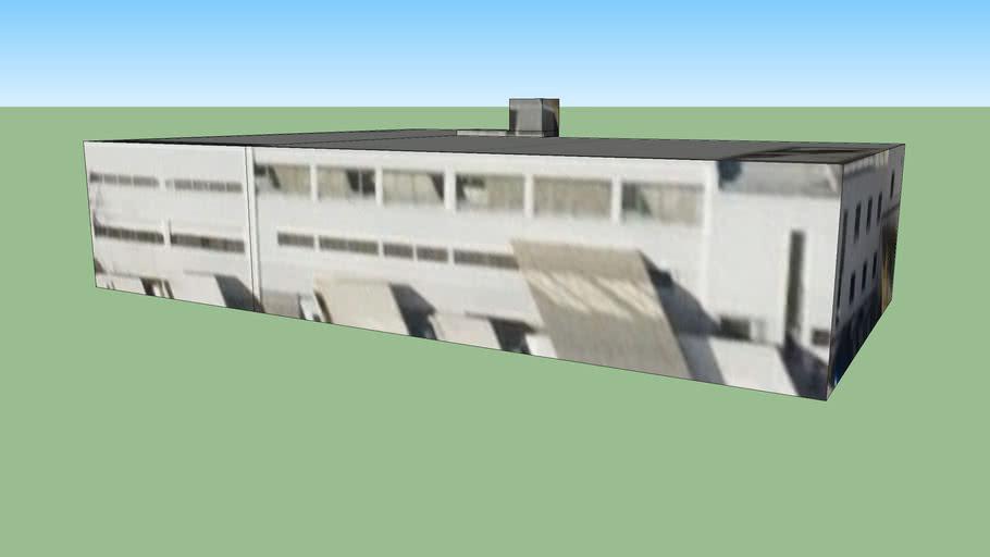 Building in Παλαιό Φάληρο, Ελλάς