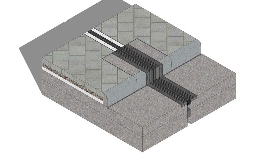 Expansion Joint B