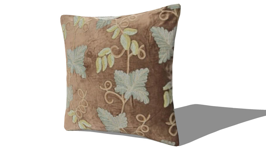 Pillow-Grapevine