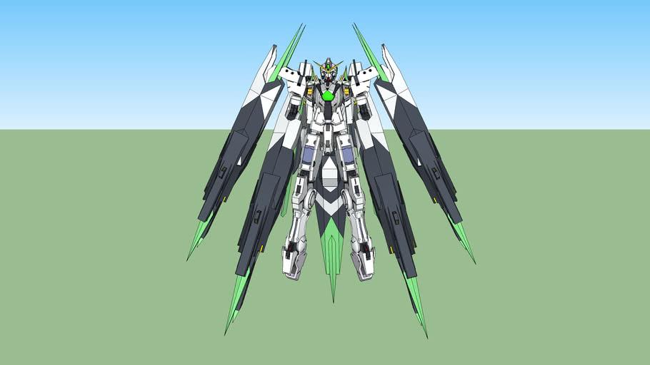 GN-04/HWE GN-04 Nadleeh Heavy Weapons Emperor