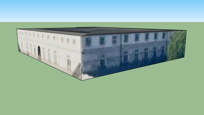 Bâtiment situé Bruxelles, Belgique