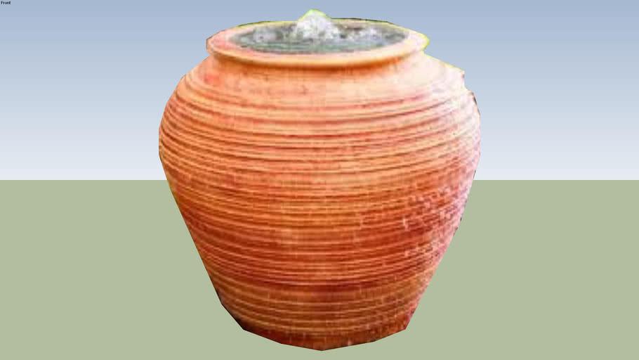 bubbling urn