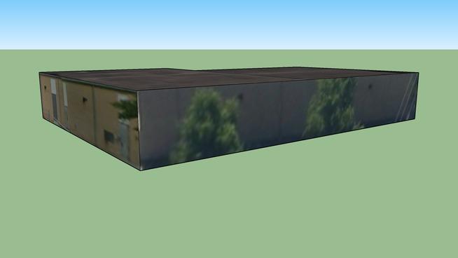 Building in Odessa, FL 33556, USA