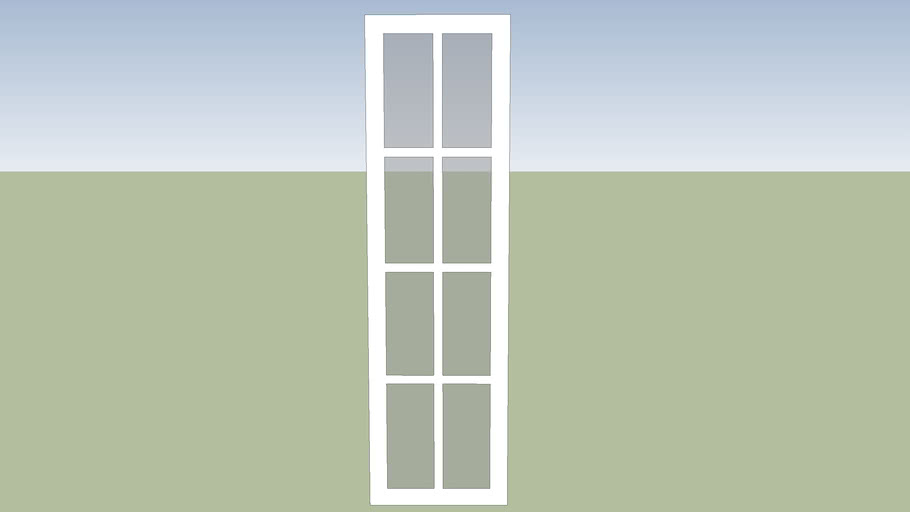 Slim Window