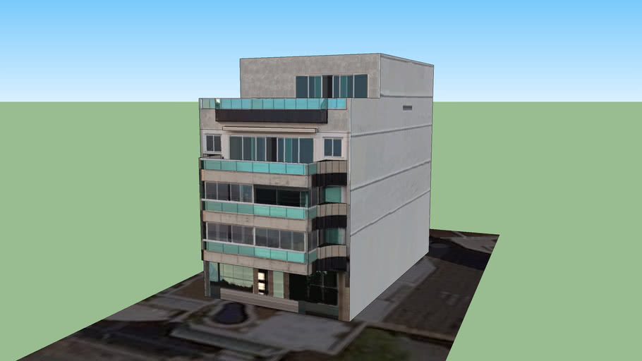 Edificio Marisa Star - 980