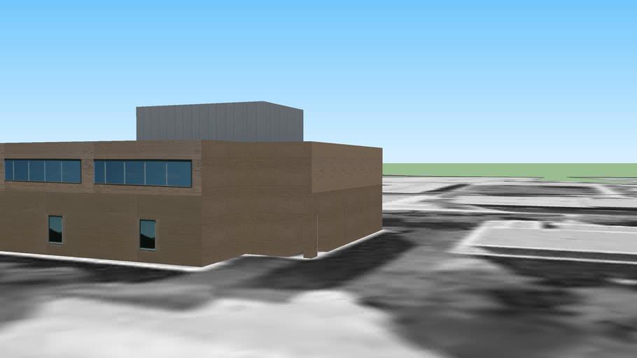 Communications Research Laboratory