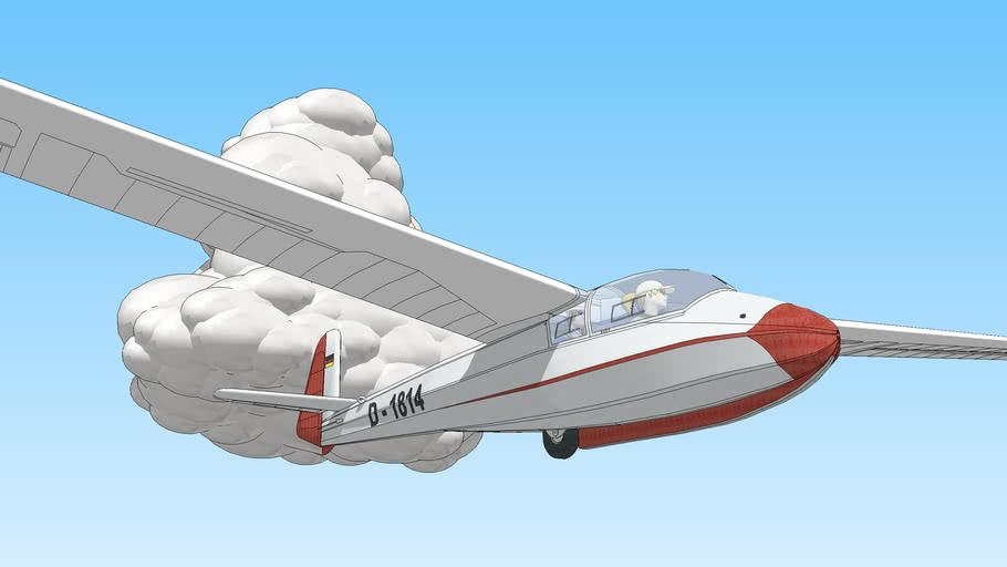 ARGO gliding school