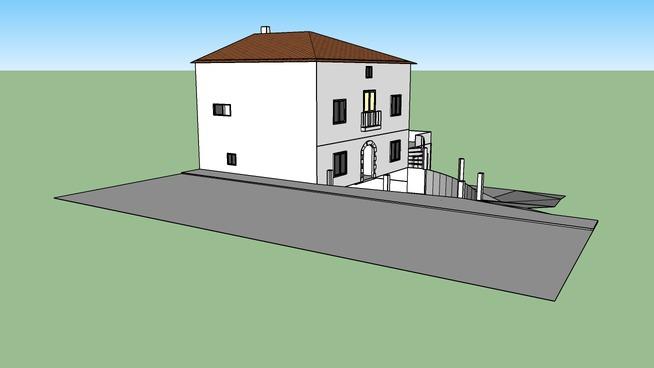 Casa Rural Ribera del Arlanza