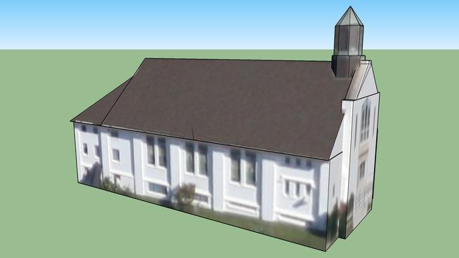 Building in San Antonio, TX 78209, USA