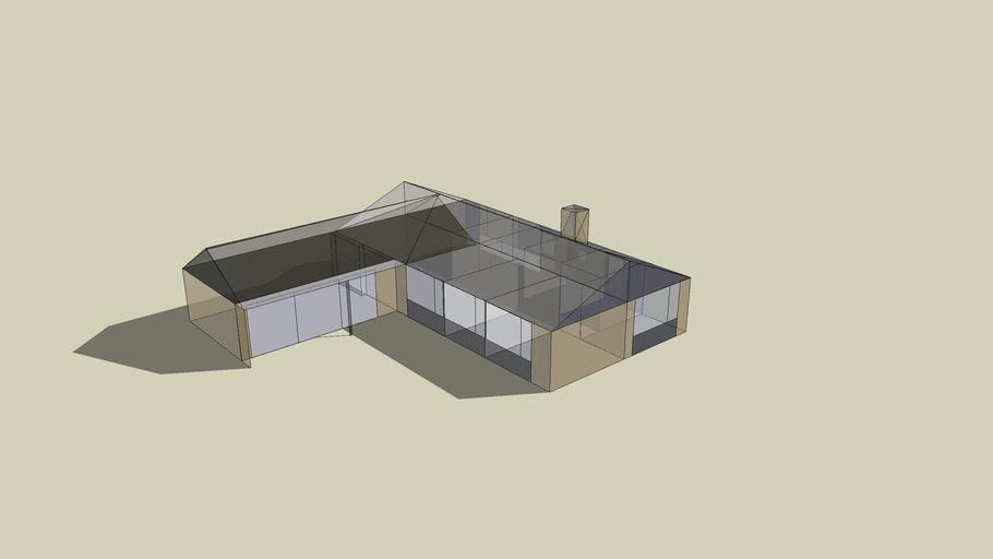 House fra Denmark
