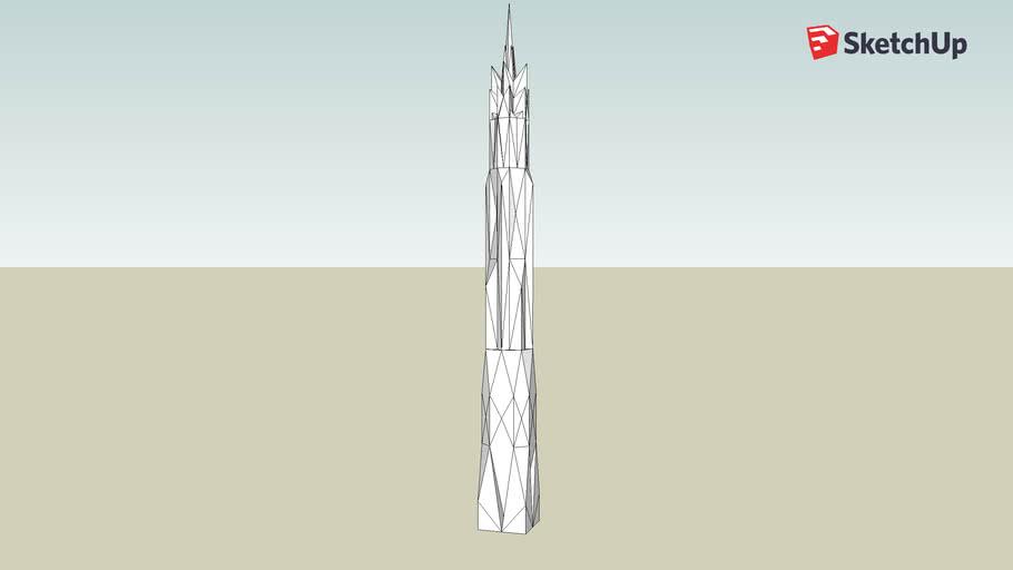 Triangulum Tower