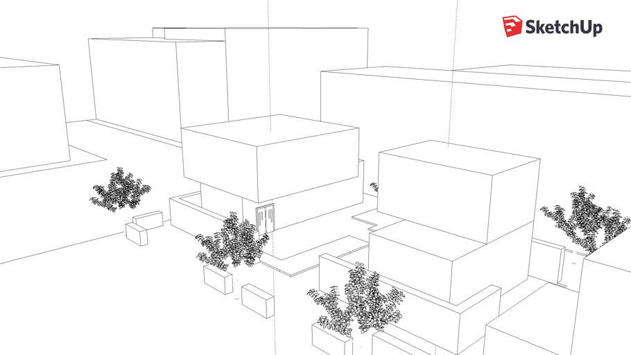 minimal lifestyle building