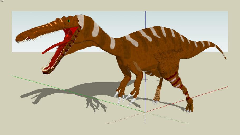 Suchomimus Screenshot