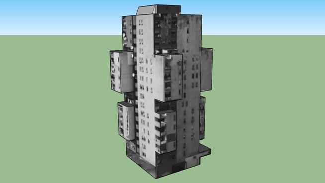 soliteri blok 5