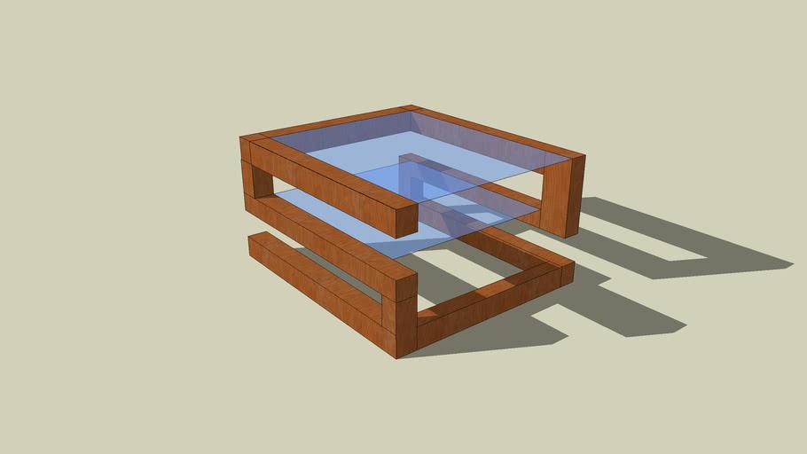 mesa S doble
