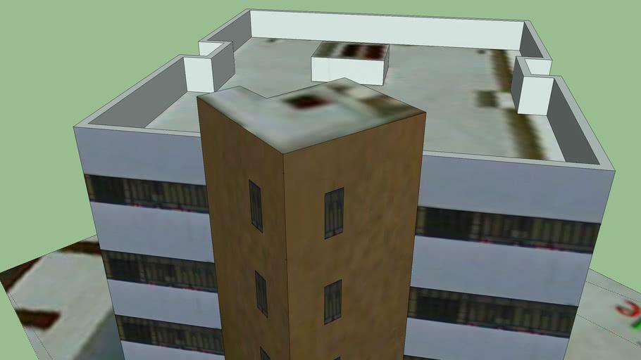 Departamentos Arquitectos 111