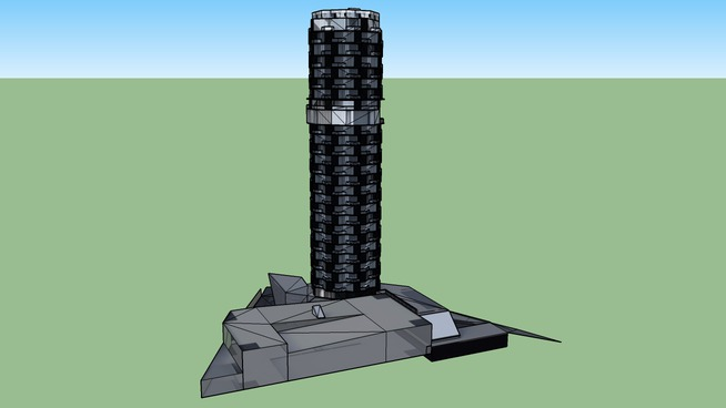 Adamant Tower