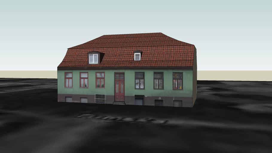 Włocławek, Łęgska 69