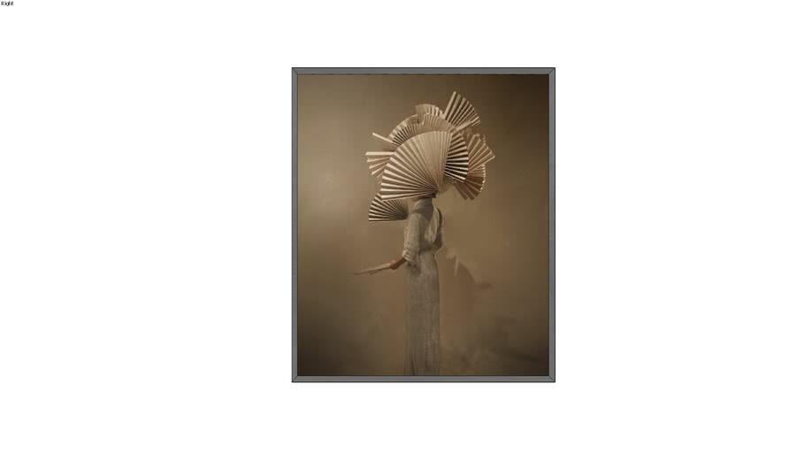ARTIMAGE - Afloran - 123 x 103 cm