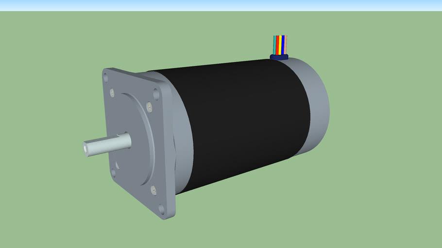 Stepper Motor 1.2Nm  [RS-Comp.]