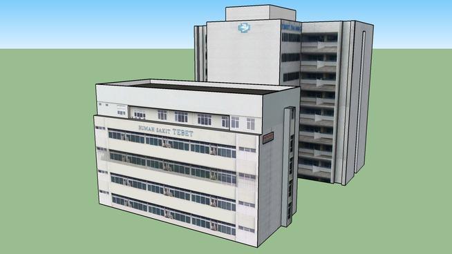 Rumah Sakit Tebet