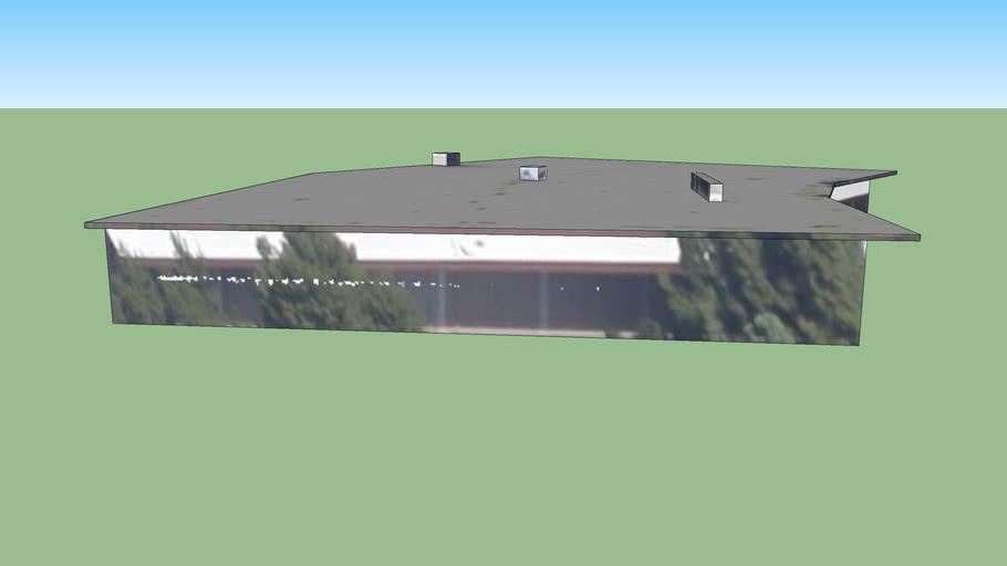 Stangenes Industries Inc. Building 2