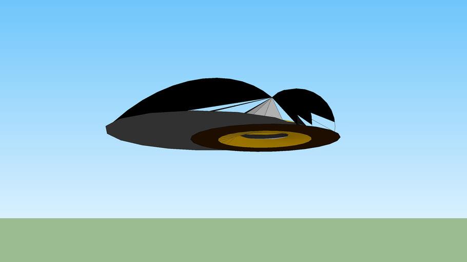 UFO Technology Area 51