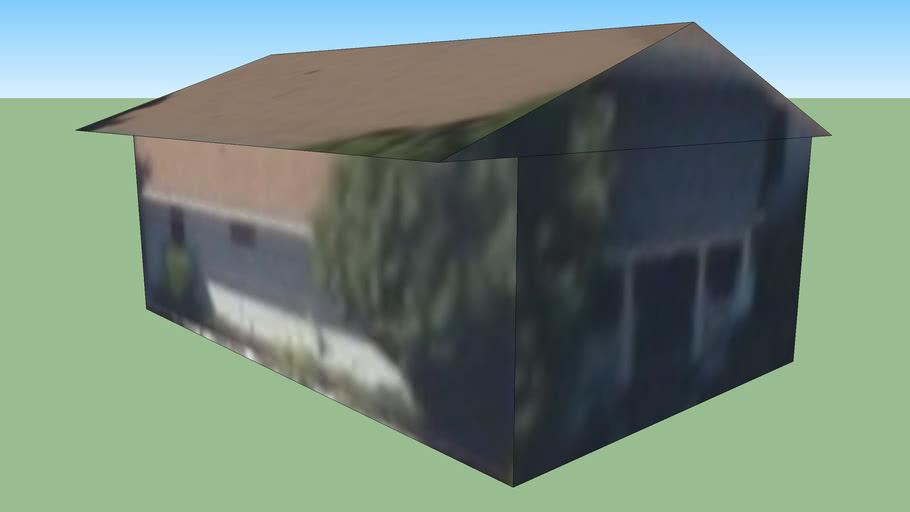 Building in Sunnyvale, CA, USA