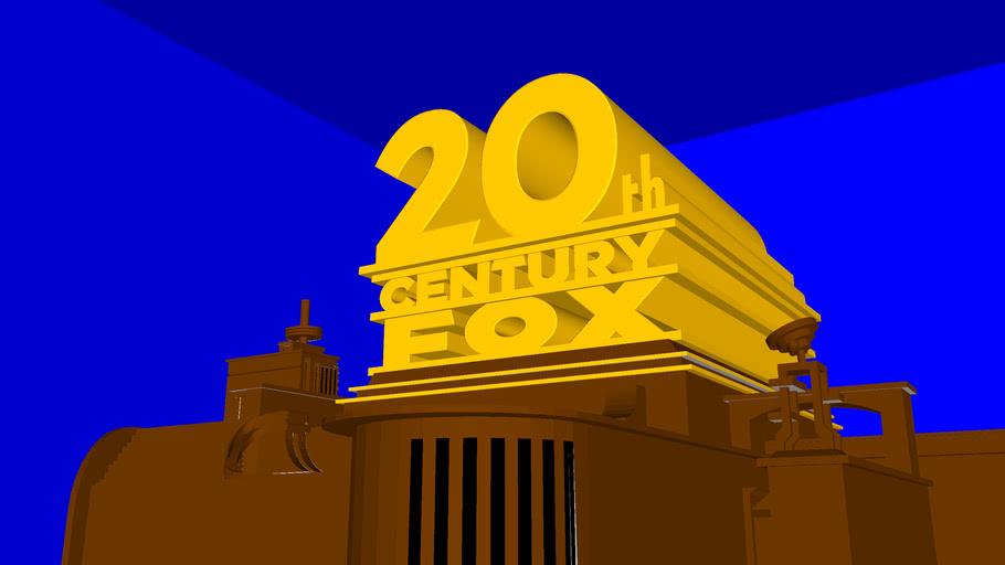 20th Century Fox 1994 Remake