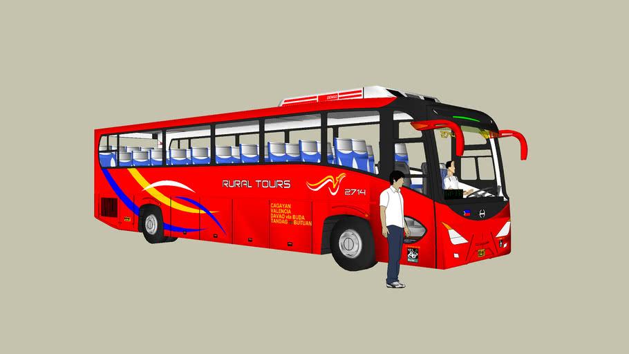 车\bus