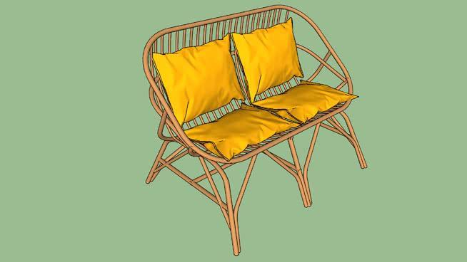 Bambu furniture